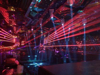 CAF Audio giới thiệu 1 số loa Full range CAF cho Karaoke - Bar - Club - Hội trường.