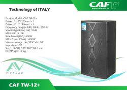 CAF TW-12+ (Plus)