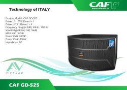 CAF GD-525
