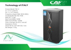CAF TW-12