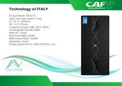 CAF TW-6215
