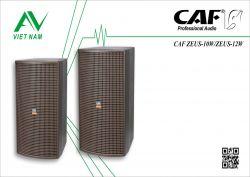 CAF ZEUS-10W/ZEUS-12W