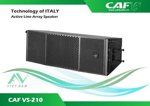 CAF VS-210